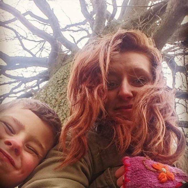 Rachael The Tree